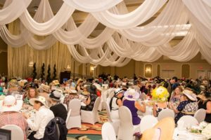 High Tea & Hat-4718